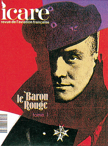 ICARE N°139, LE BARON ROUGE TOME I